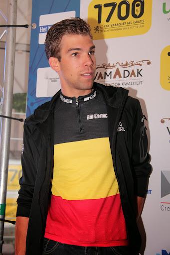 Jens Debusschere