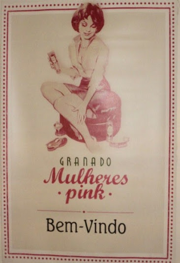 Evento Mulheres Pink da Granado