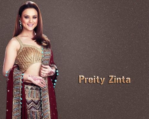 Preity Zinta Photos