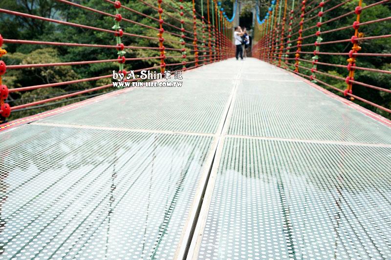 南投信義鄉坪瀨琉璃光橋,信義鄉彩虹玻璃吊橋,坪瀨天空玻璃吊橋,福德吊橋,坪瀨吊橋28