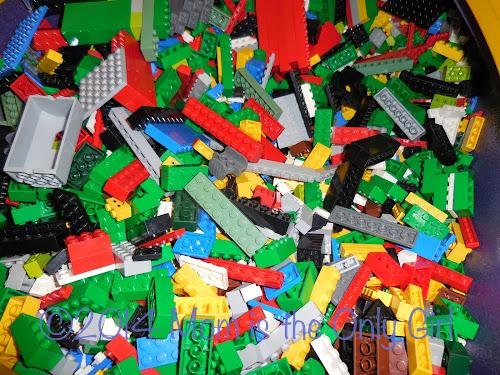 LEGOS http://www.momistheonlygirl.com