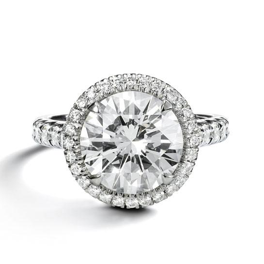 *陳妍希拍攝 Cartier 最新微電影 Destinée:最浪漫的法式求婚~ 6
