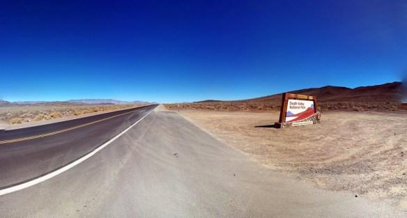Ruta por la costa oeste de Estados Unidos