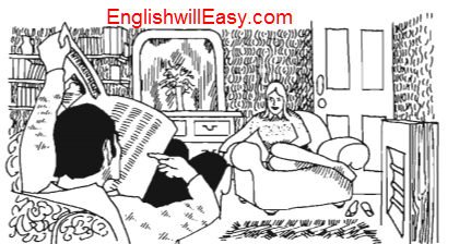 What shall we do this evening – Situational Dialogues – How to say