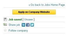 Apply on Website