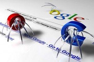 indexar contenido en google googlebot