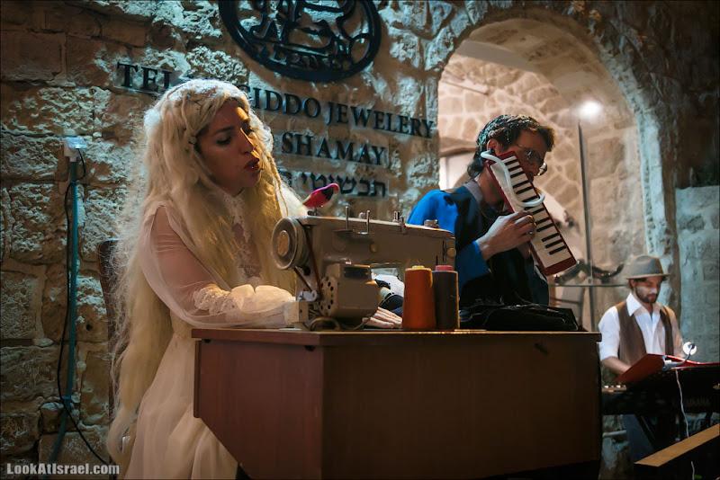 Опера в Белую Ночь