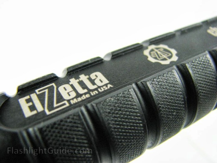 Elzetta Charlie Flashlight