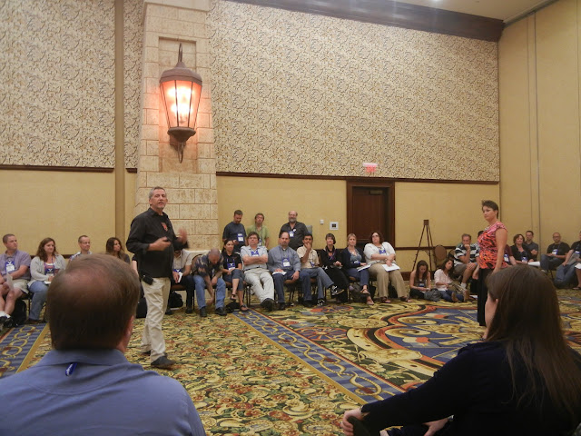 Agile 2012 Day 2 Review (4/6)