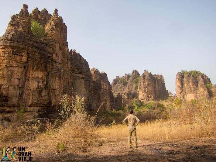 Burkina Faso es uno de los países baratos para viajar con menos de 15€ al dia