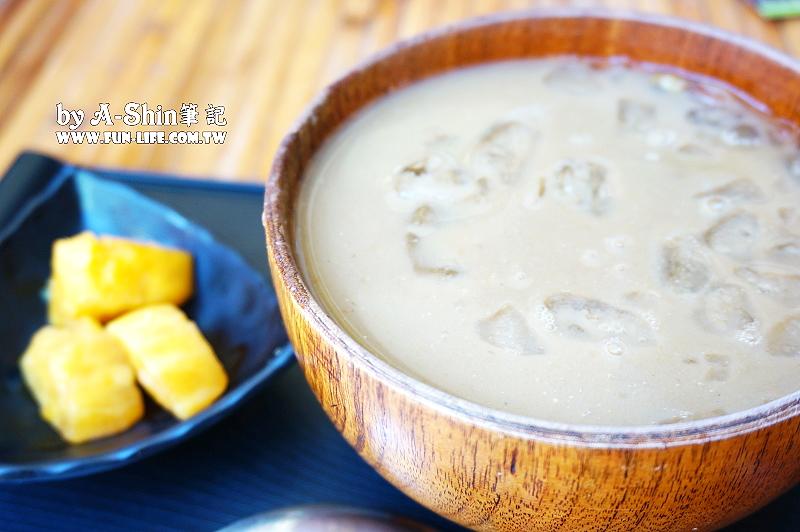 蔡家綠豆湯8
