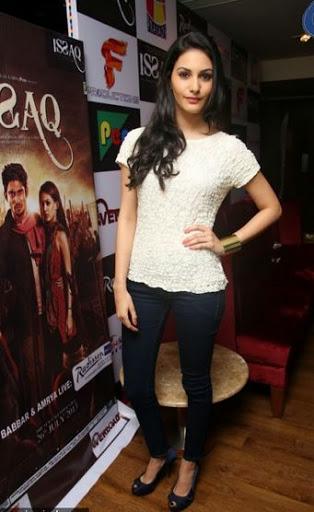 Amyra Dastur Height