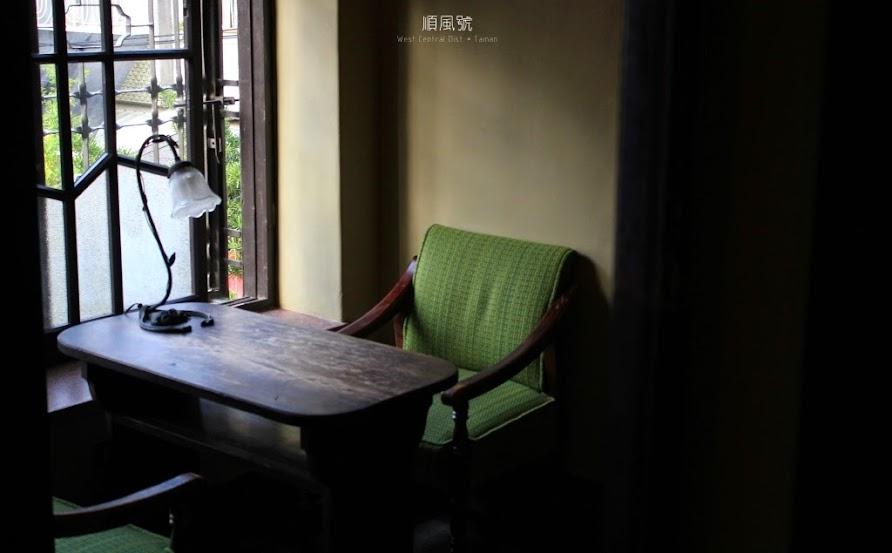 台南中西區咖啡館推薦,順風號-4