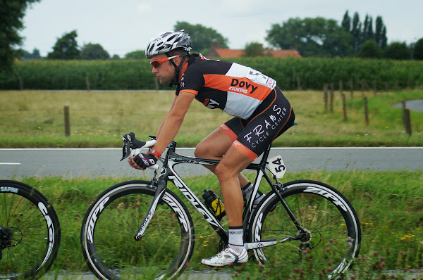 renner Dovy Keukens - Frans Cycle Center
