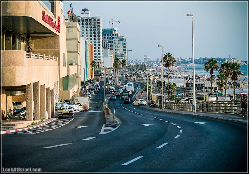 Одно фото / Ежедневный Тель Авив