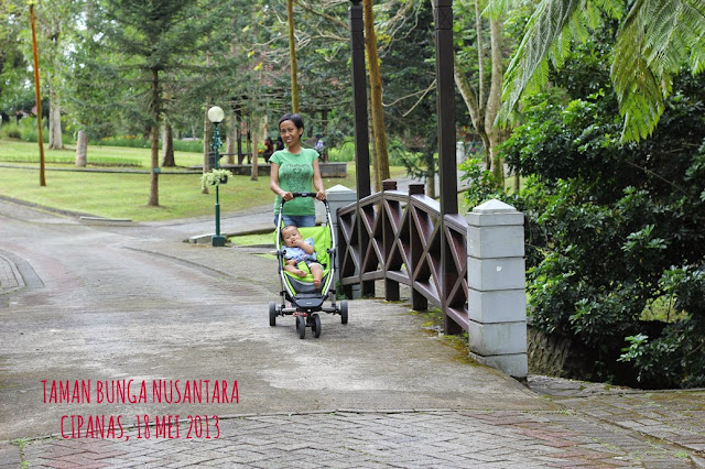 Taman Bunga Nusantara Puncak