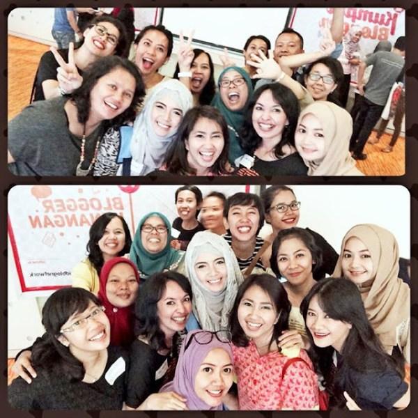 #KumpulBlogger
