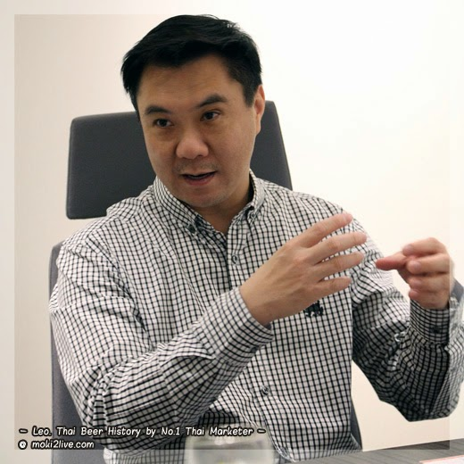 Thai Marketer นักการตลาดมือหนึ่ง