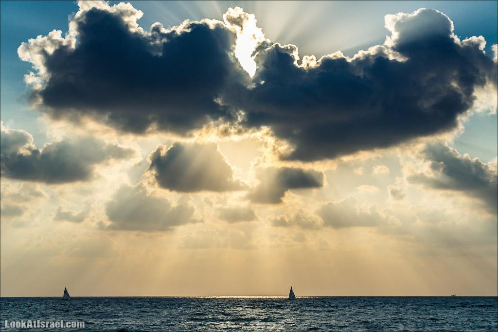 Картинка с моря