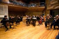 Es primera vez que la Orquesta Barroca Simón Bolívar interpreta la ópera bufa de Pergolesi