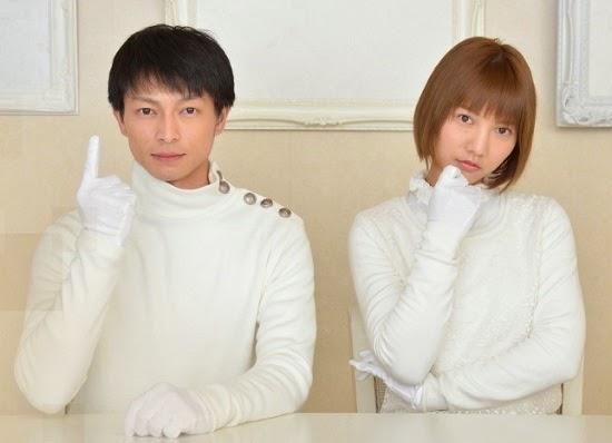 (TV-Variety)(720p) 高城亜樹 – カサネ ep01 150303