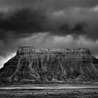 American Southwest 3 – long exposure