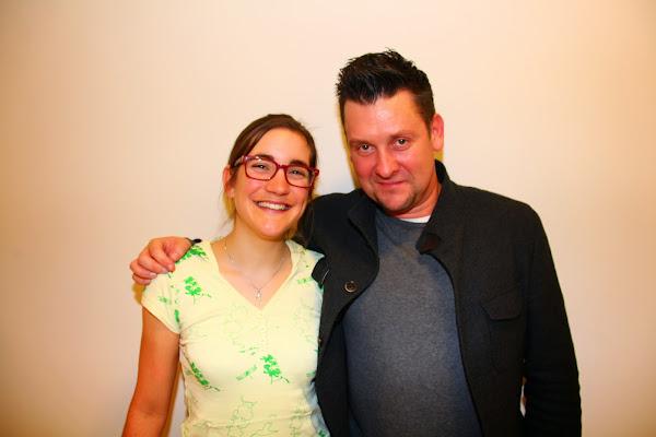 Lieselot Decroix en Nico Mattan