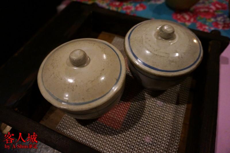 客人城茶棧|無菜單料理餐廳