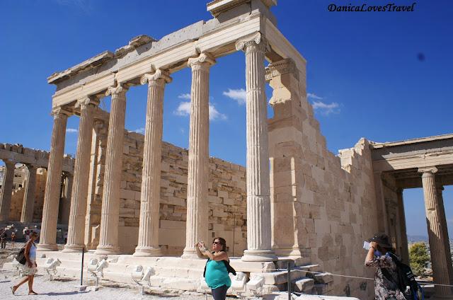 希臘雅典 @ 丹妮卡環遊世界 :: 痞客邦
