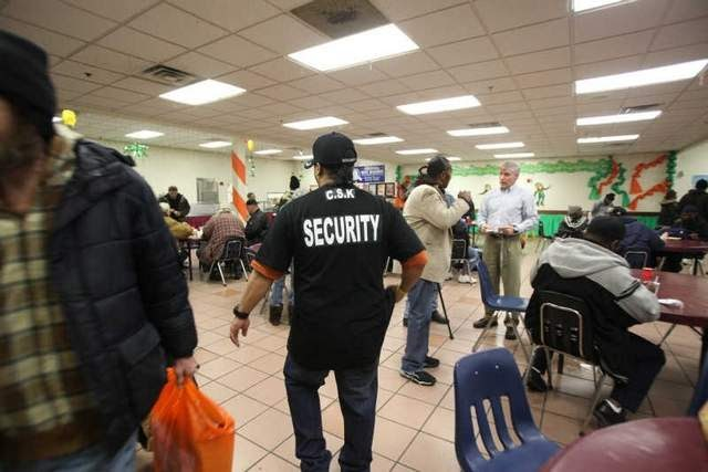 Private Security News