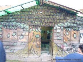 Casa del humedal