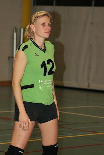 Annelies Samyn, Volare damesvolleybal Roeselare