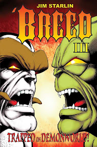 Breed302CoverFinal Image Comics May 2011 Solicitations