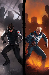 CAPA619_cov Marvel Comics June 2011 Solicitations