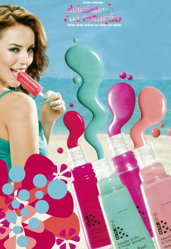delicinhas%20da%20estacao - Avon Color Trend - Cores de esmaltes do verão