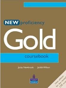 Longman New Proficiency Gold Teacher Book