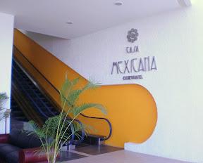 Casa Mexicana Entrance