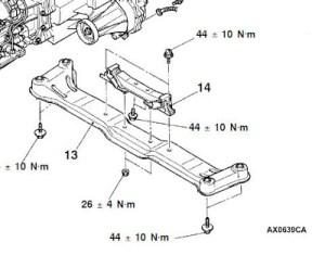 Gen3 : DIY  Auto Transmission fluid change  Pajero 4WD Club of Victoria Public Forum