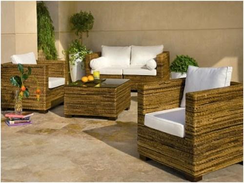 Muebles de jard n en carrefour ii for Muebles de jardin precios
