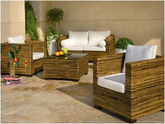 Carrefour mobiliario jardin en el catlogo de muebles de for Muebles jardin economicos