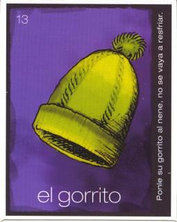 GC2QNH3 Lotera Micro 13 El Gorrito The Bonnet
