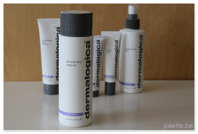 Review: Dermalogica UltraCalming