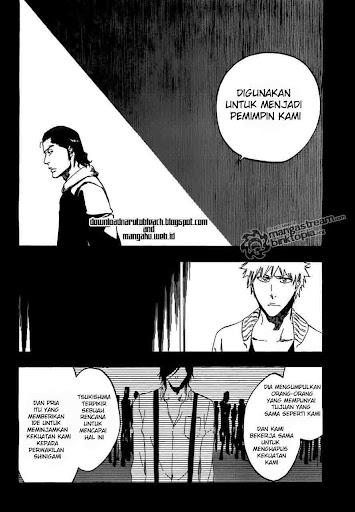 Bleach 441 page 6