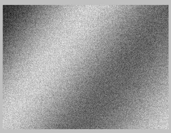 Textura após o filtro Noise