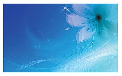 visiting card design background