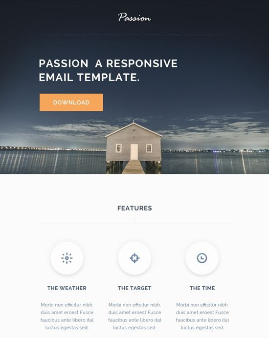 Our responsive website templates are properly designed to deliver the correct size template no matter the device. Download 35 15 Website Template Html Css Png Vector
