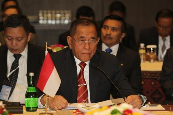 Retired Analyst: Trilateral agreement against Abu Sayyaf ...