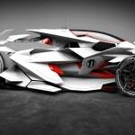 20 Fresh Future Cars Lamborghini 2050 Future Cars