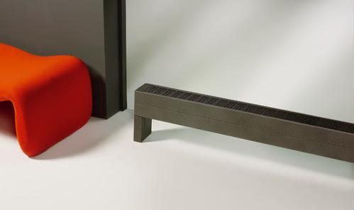 Schema Regulation Plancher Chauffant Radiateur Plinthe Chauffage Central