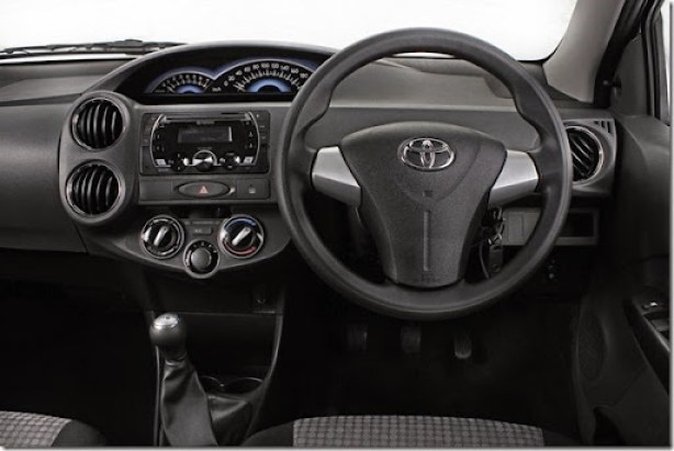 Toyota-Etios-Sport-interior-South-Africa